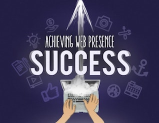 achieving-web-presence-success