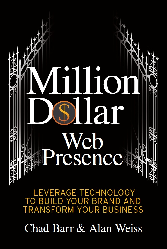 Million Dollar Web Pressence